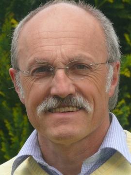 Wolfgang Vorläaender Profilfoto